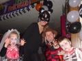Halloween 2015 - Waud Family