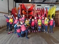Calshot Activity Day Oct 2014