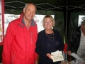 The Parish Council Chairman and the District Councillor join forces-af