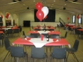 A 50th Party at Minstead Village Hall