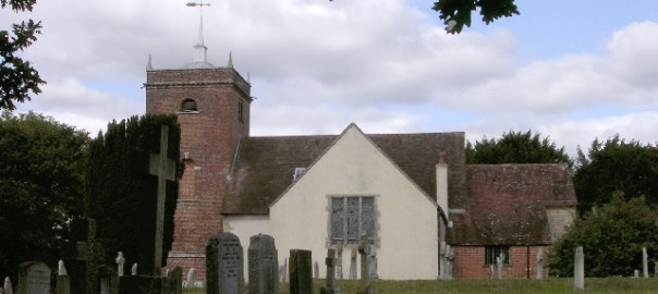 all_saints_church_minstead_new_forest_-_geograph-org-uk_-_54976