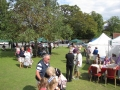 Crowds 2 - Minstead 2014 Village Fete