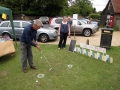 Golf - Minstead 2014 Village Fete