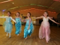 A 'Frozen' Kids Party at Minstead Village Hall